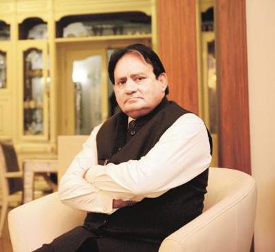 Mr. Anil Chopra