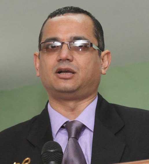 Prof. Manhar Arora