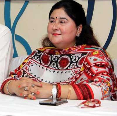 Mrs. Sangeeta Chopra