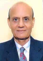 Dr. Subhash C. Sharma
