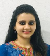 Ms. Madhuri Sharma