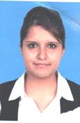 Ms. Anjali Chauchan