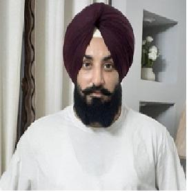 Adv. Shukarguzar Singh