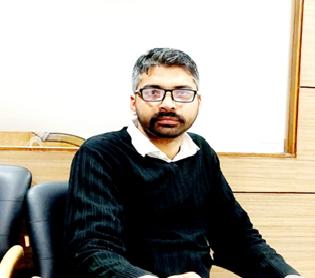 Adv. Mohit Batra